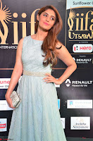 Surabhi Beautiful Smile at IIFA Utsavam Awards 2017  Day 2 at  24.JPG
