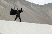 Idi Naa Love Story Movie Working Stills-thumbnail-10