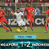 Sikat Singapura 2-1, Indonesia ke Semifinal AFF Cup 2016