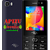DOWNLOAD ITEL 5231 PAC FIRMWARE: TESTED