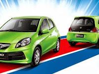 Info Harga dan Spesifikasi Honda Brio Satya