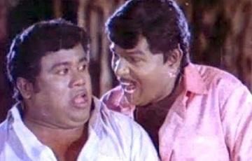 Goundamani Senthil Rare Comedys : Tamil Funny