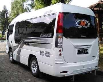 Travel Mitra Merpati Jurusan Jogja Juana PP