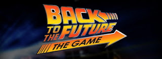 Back To The Future: The Game for iPad coming