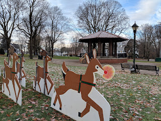 Reminder: Christmas on the Common - Nov 25 - 4:00 PM