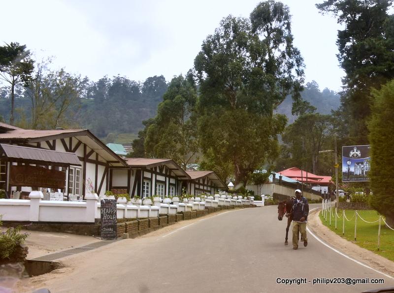 Philipveerasingam sights near 39 the grand hotel 39 nuwara - Grand hotel sri lanka ...