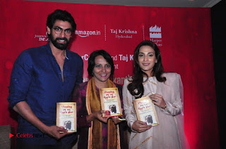 Aiswarya Rajinikanth Dhanush Standing on an Apple Box Launch Stills in Hyderabad  0055.jpg
