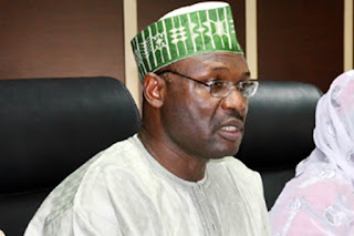 INEC Releases Date For 2019 Presidential Election