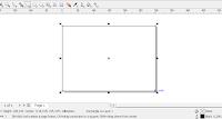 Tutorial CorelDRAW Cara Membuat Objek atau Ornamen Spiral