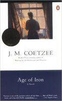 Tuổi Sắt Đá - John Maxwell Coetzee