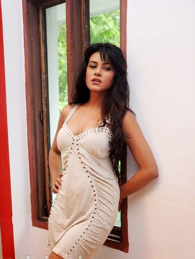 Akanksha Chowdhury Odia Hot And Sexy Actress Wallpapers -4144