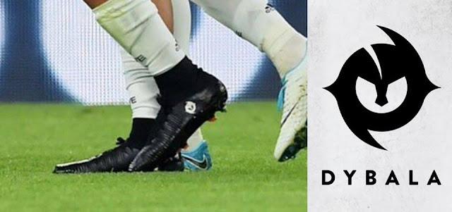 7ae549da456 PES 6 Nike Mercurial Superfly V Paulo Dybala 2017-18 Boots