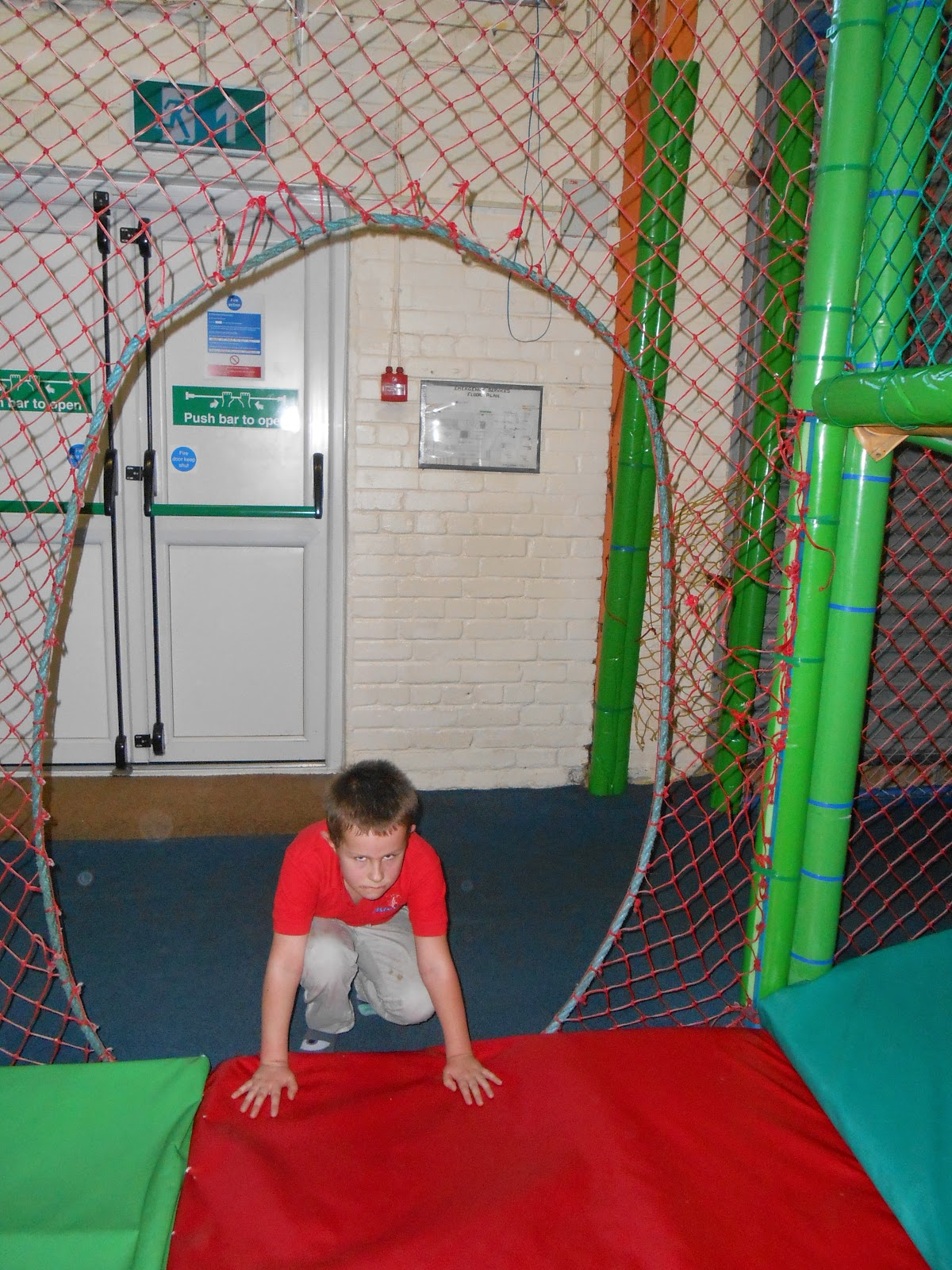 playzone soft play paulsgrove cosham