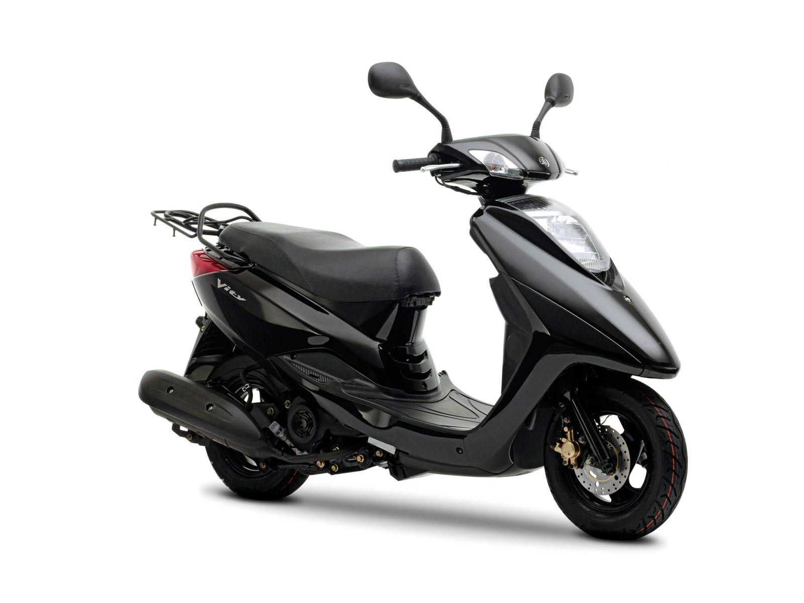 2008 yamaha vity 125 scooter pictures and specifications. Black Bedroom Furniture Sets. Home Design Ideas