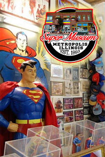 The Superman Museum