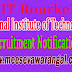 NIT Rourkela (National Institute of Technology) Recruitment Notification 2016 nitrkl.ac.in Last date 31-08-2016