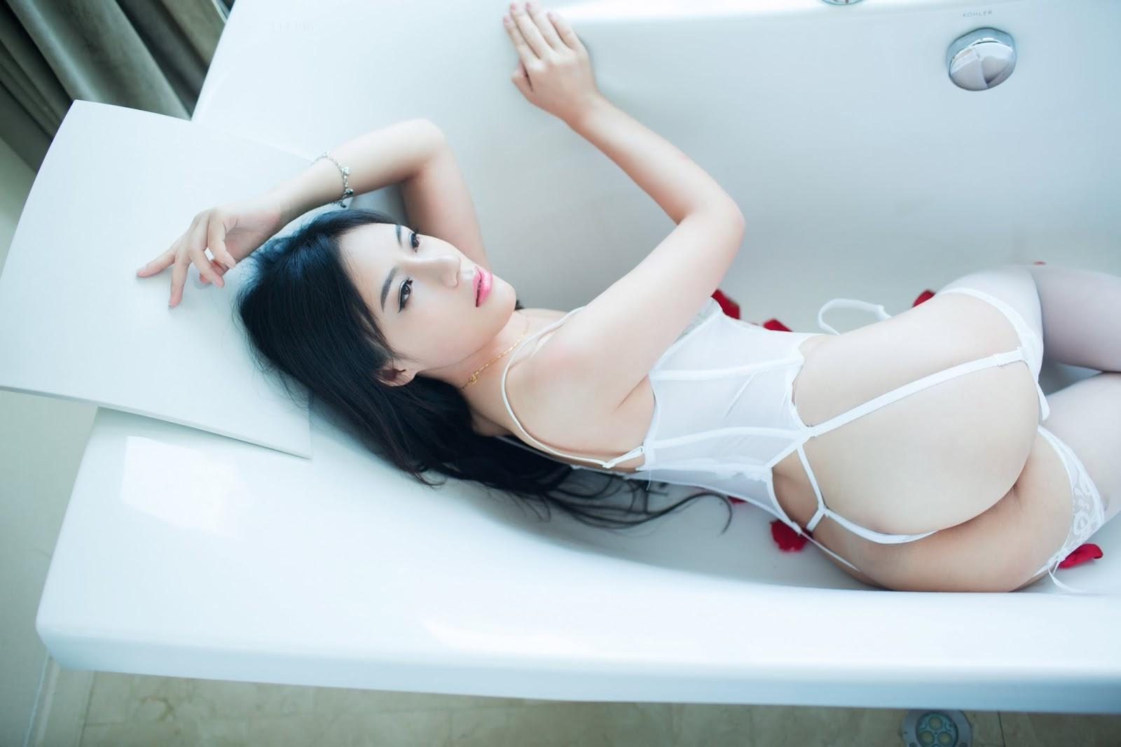 %25C2%25AC%252BO 21 - Hot Sexy Model TUIGIRL NO.46 Nude