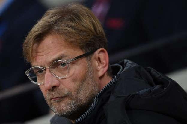 Liverpool boss Jurgen Klopp sent to hospital due to illness