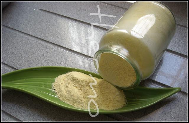 Azúcar aromatizada con naranja receta casera