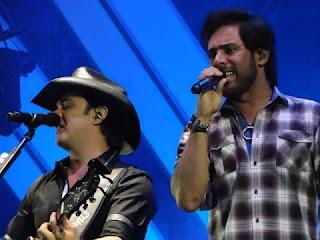 Agenda Shows 2017 Guilherme e Santiago Próximos Shows