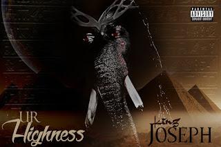 [feature] Ur Highness - King Joseph