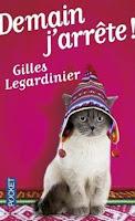 demain j'arrête Gilles Legardinier, FLE, le FLE en un 'clic'