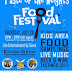 TASTE OF THE HEIGHTS FOOD FESTIVAL IS THURS JULY 28 AND IT'S GONNA BE A FUN FEAST!