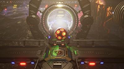 Technosphere Reload Game Screenshot 6
