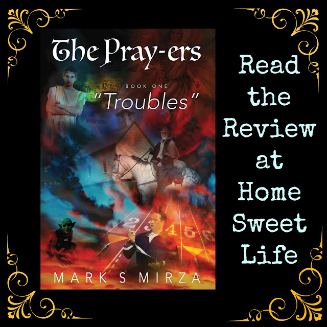 The Pray-ers, Christian Historical Fiction, CTM Publishing Atlanta