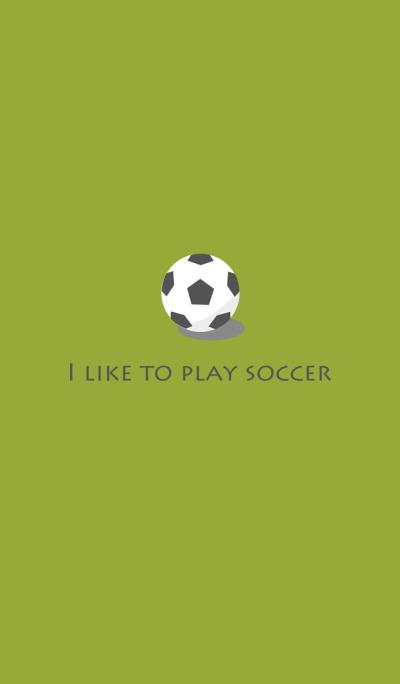 Simple football