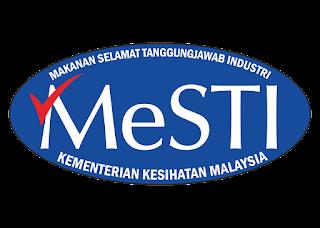 Mesti Logo Vector