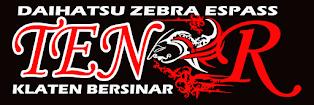 Zebra Espass Klaten Bersinar
