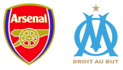 Arsenal v Marseille
