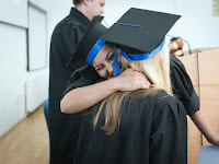 Akhirnya Sudah Sarjana Juga dan Perjuangan Seorang Fresh Graduation
