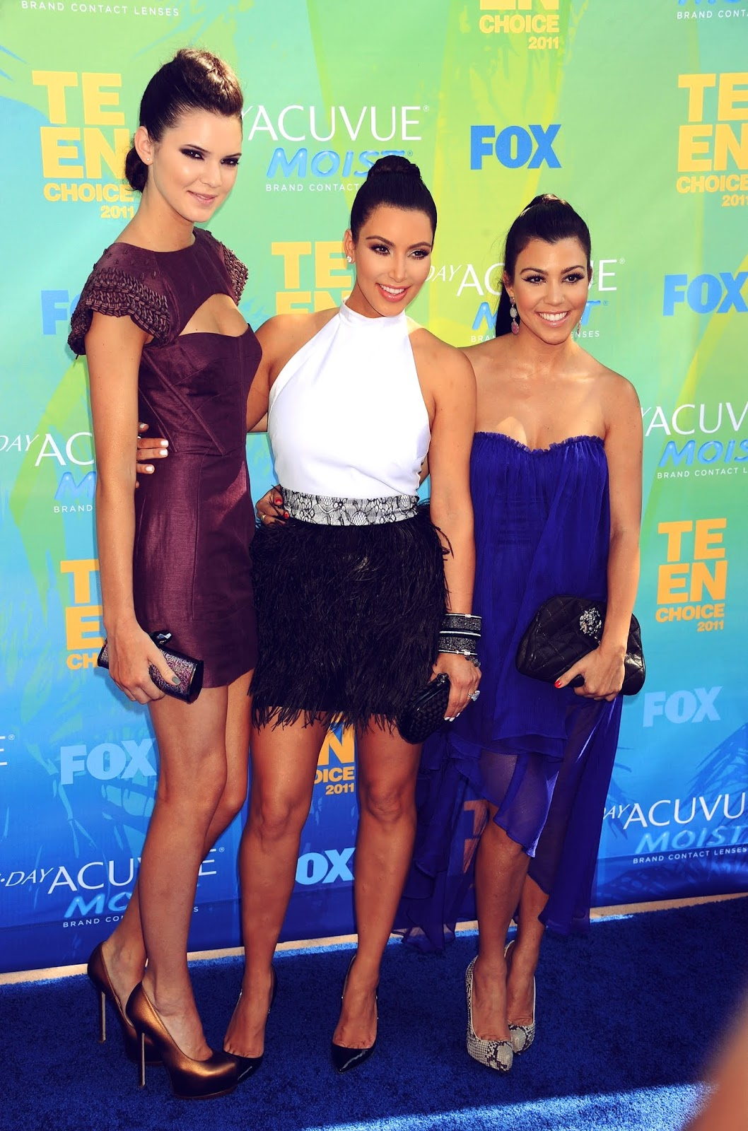 06- Teen Choice Awards in August 11, 2011
