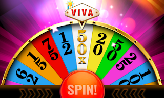 Screenshots of the Viva Slots Vegas for Android tablet, phone.