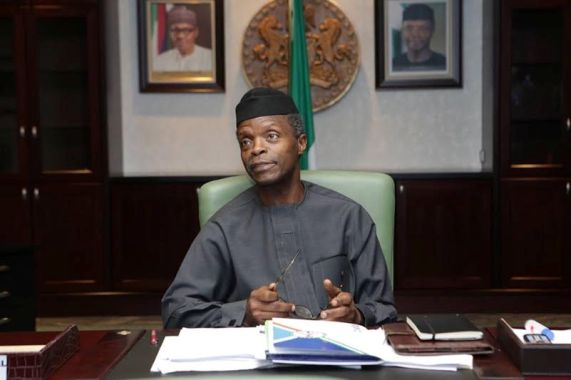 23,000 artisans, traders in 1st batch, benefit in FG's soft loan scheme