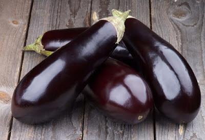 Những lưu ý để loại bỏ chất độc hại khi ăn cà tím