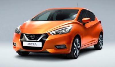 Kredit Mobil Nissan