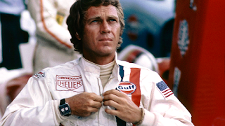 Steve McQueen The Man & Le Mans racing movie documentary 2015