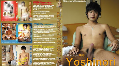 likeboys – LB048 Yoshinori-GOLDEN BEST-A Likeboys 048