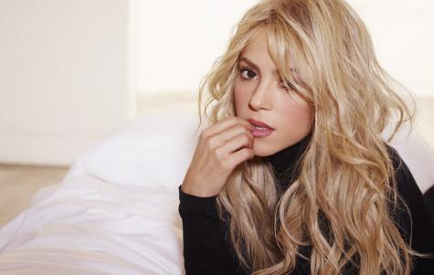 Kumpulan Lagu Shakira Mp3 Album She Wolf (2009) Terlengkap Full Rar,shakira she wolf mp3, download lagu shakira she wolf mp3,