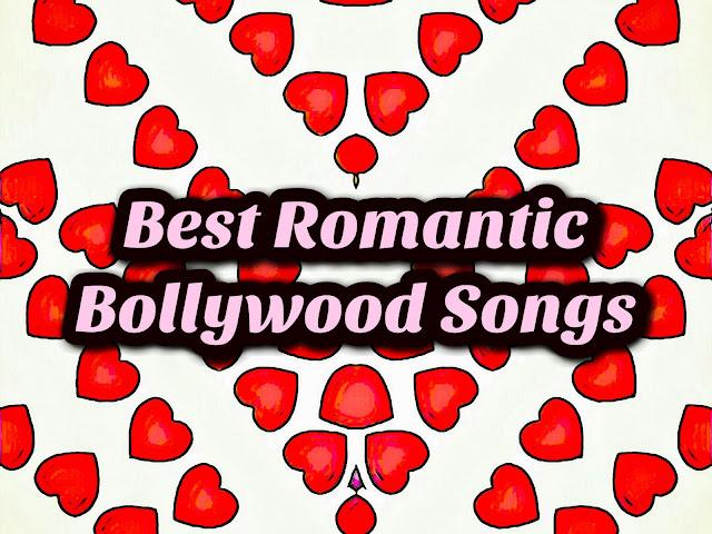 Best romantic songs in Hindi