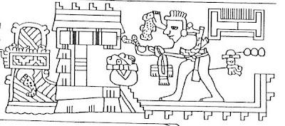 Pueblos Antiguos. El juego de pelota mesoamericano