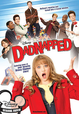 Poster Of Dadnapped In Dual Audio Hindi English 300MB Compressed Small Size Pc Movie Free Download Only At worldfree4u.com