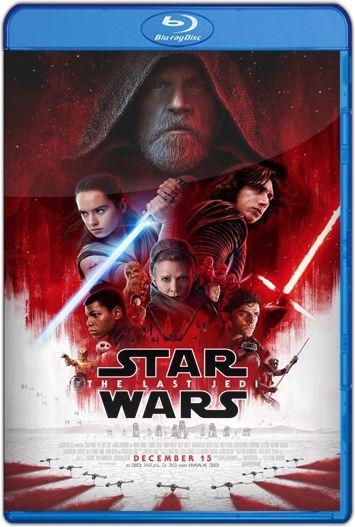 Star Wars Episodio VIII Los últimos Jedi (2017) HD 1080p y 720p Latino