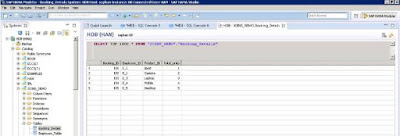 All about Joins using SQL in HANA