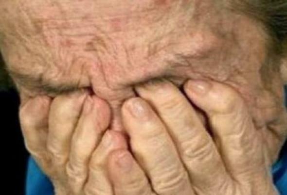 Περιπέτεια για 83χρονη που χάθηκε σε δάσος