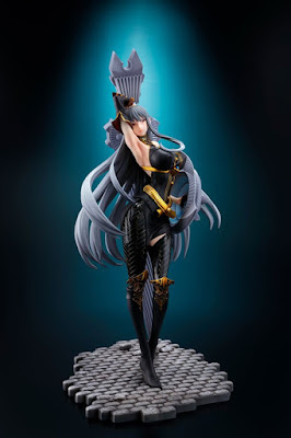 Selvaria Bles Battle Mode 1/7 de Valkyria Chronicles - Vertex