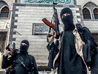Οι τρομοκράτες φτάνουν στην Ευρώπη με τουρκικά διαβατήρια